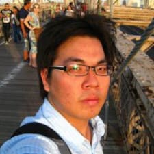 Wei-Sheng Brugerprofil