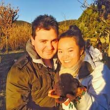 Profil utilisateur de Kacey & Damian
