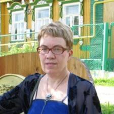 Маргарита è l'host.