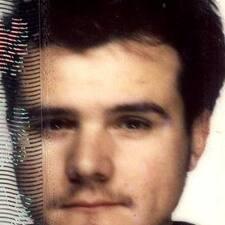 Petr User Profile