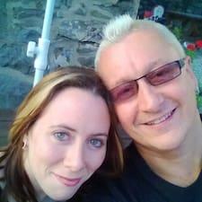 Mark And Elizabeth User Profile