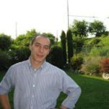 Fabrizio的用户个人资料