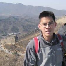Tien-Lun User Profile