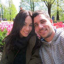 Marc And Vanessa User Profile