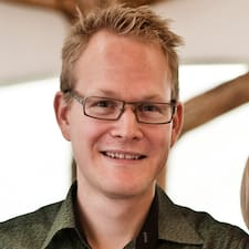 Profil Pengguna Mattias