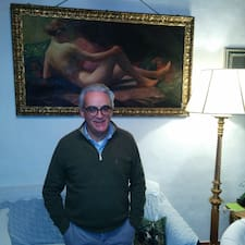Gebruikersprofiel Giuliano