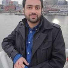 Khubaib User Profile