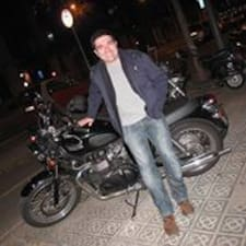 Rafael Juan User Profile