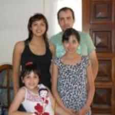 Marcela User Profile