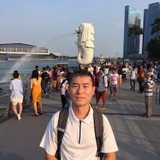 Changhsien User Profile