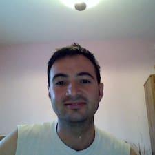 Profilo utente di Ilan