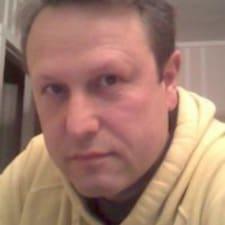 Yevgeny Kullanıcı Profili