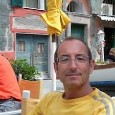 Profil utilisateur de Giuseppe-Tuscany Holiday Rent Manag