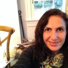 Farideh User Profile