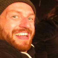 Johannes Brukerprofil