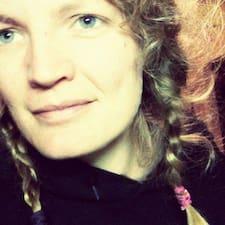 Audra User Profile
