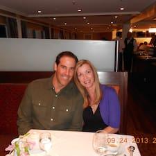 Barry & Julie User Profile