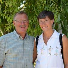 Len & Anne Brugerprofil