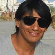 Isaias User Profile