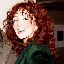 Maria C. User Profile