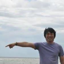 Профиль пользователя Ki Chul