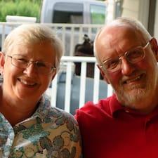 Profil utilisateur de James & Jane