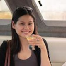 Jin Jing User Profile