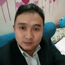 Profilo utente di Yukun