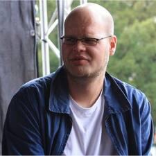 Nutzerprofil von Boy Rasmus