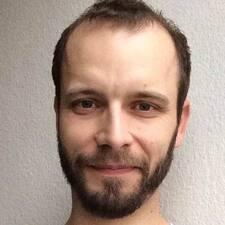 Profil utilisateur de Tullio