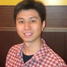 I-Chung User Profile