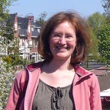 Christiane Brukerprofil
