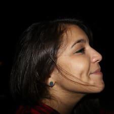 Catalina Brukerprofil