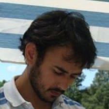 Raimundo Kullanıcı Profili