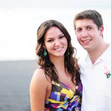 Profil korisnika Mike & Melissa