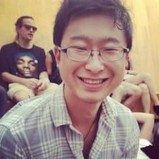 Profil korisnika Dao