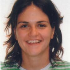 Maria Pilar User Profile