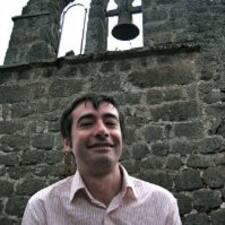 Profil korisnika Jacques-Olivier