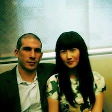 Jeremy & Ying Kullanıcı Profili