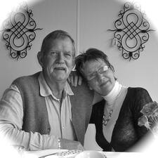 Ruth & John User Profile