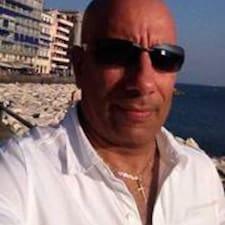 Hany User Profile