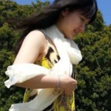 Mengya User Profile