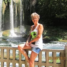Gabriella User Profile