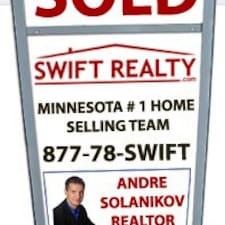 Andre是房东。