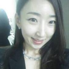 Användarprofil för Eunhye(Jennie)
