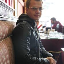 Vasily User Profile