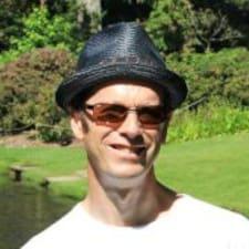 Alistair User Profile