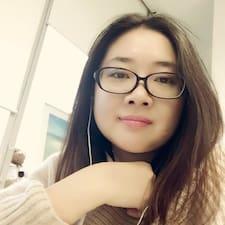 Профиль пользователя Shi