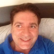 Donato Salvatore User Profile