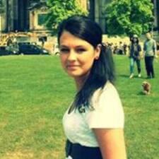 Profil utilisateur de Anna-Alicia